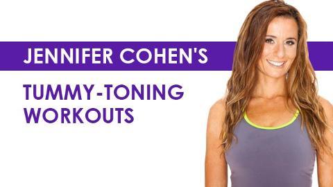 Tummy-Toning Workouts