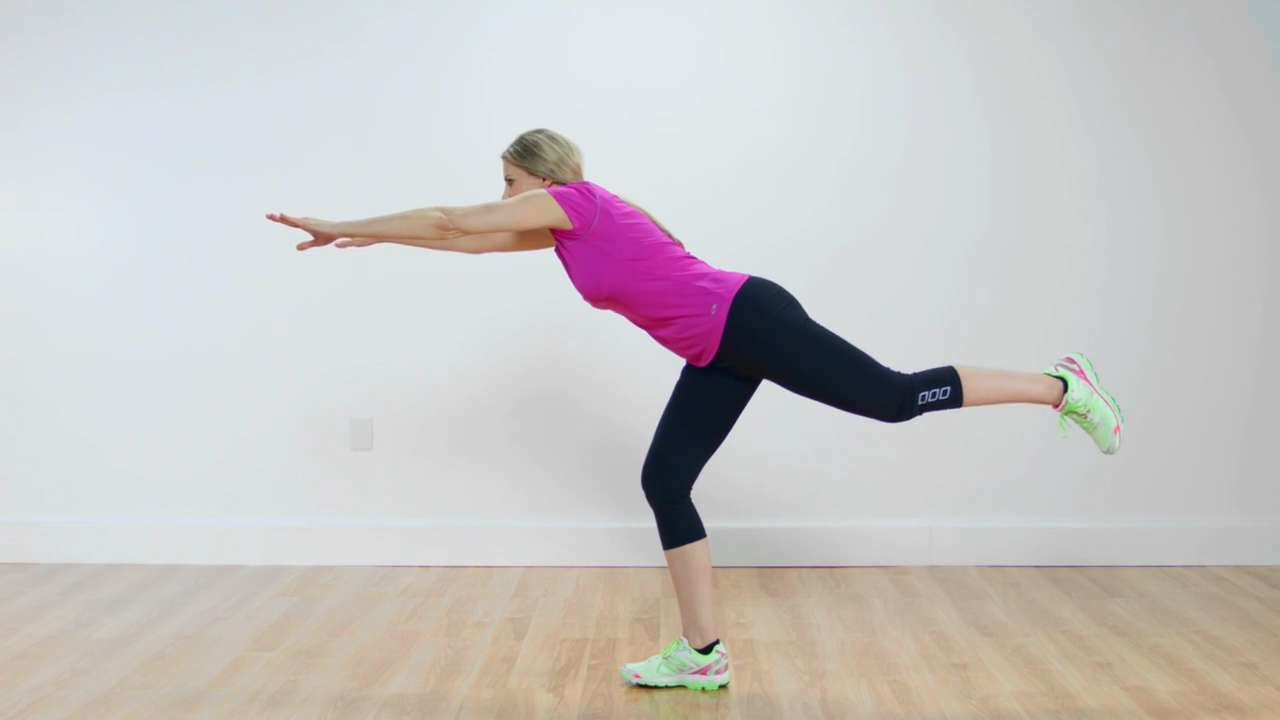 5 Best Moves for Flatter Abs