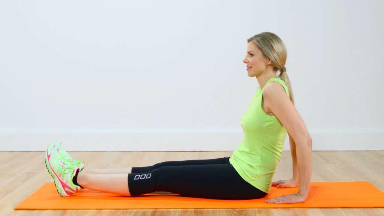 Fast No-Bulk Arm Exercises