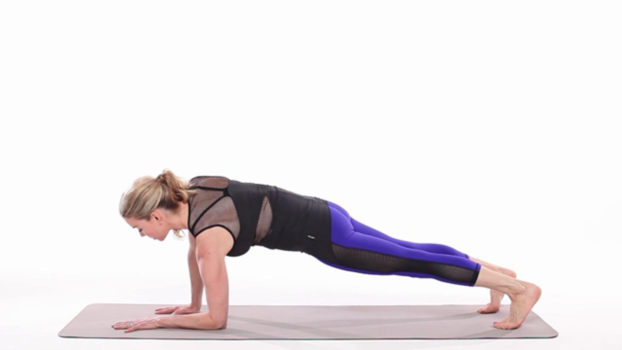 5 Plank Variations You Need to Try