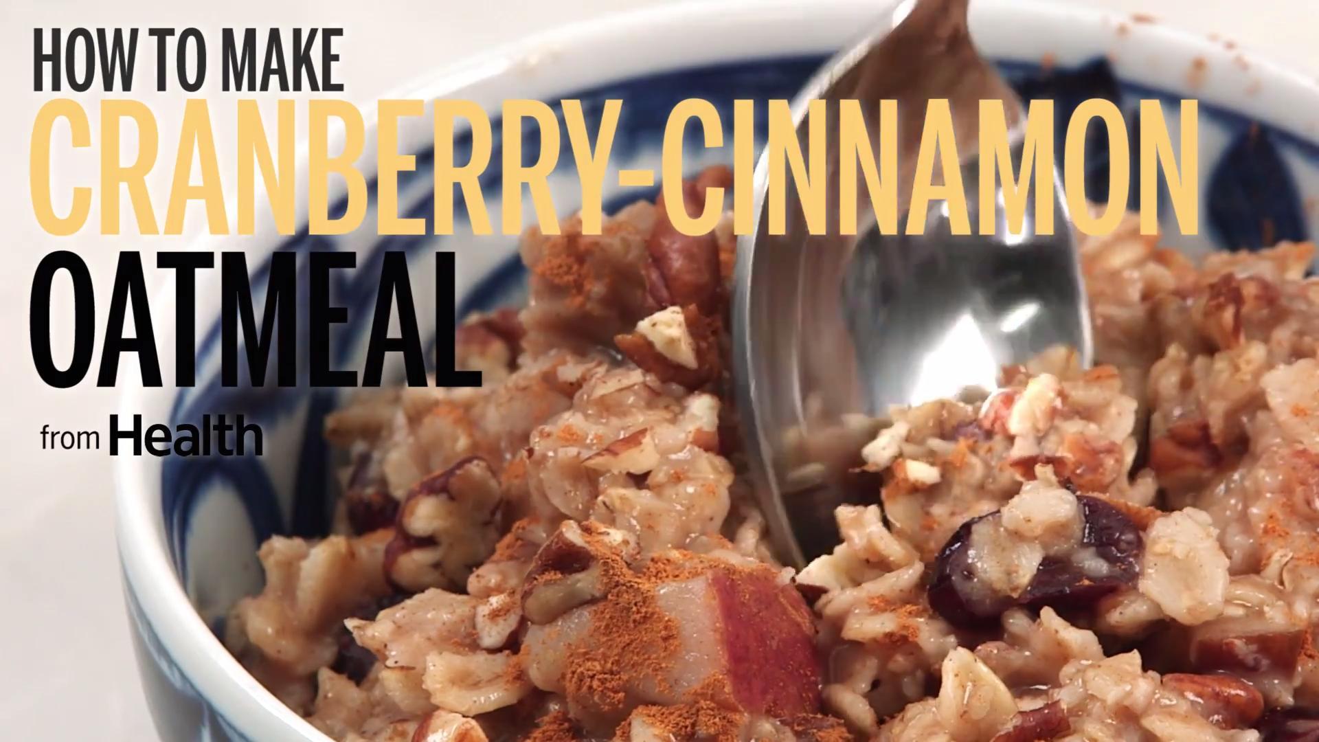 Cinnamon Has a Surprising Health Benefit