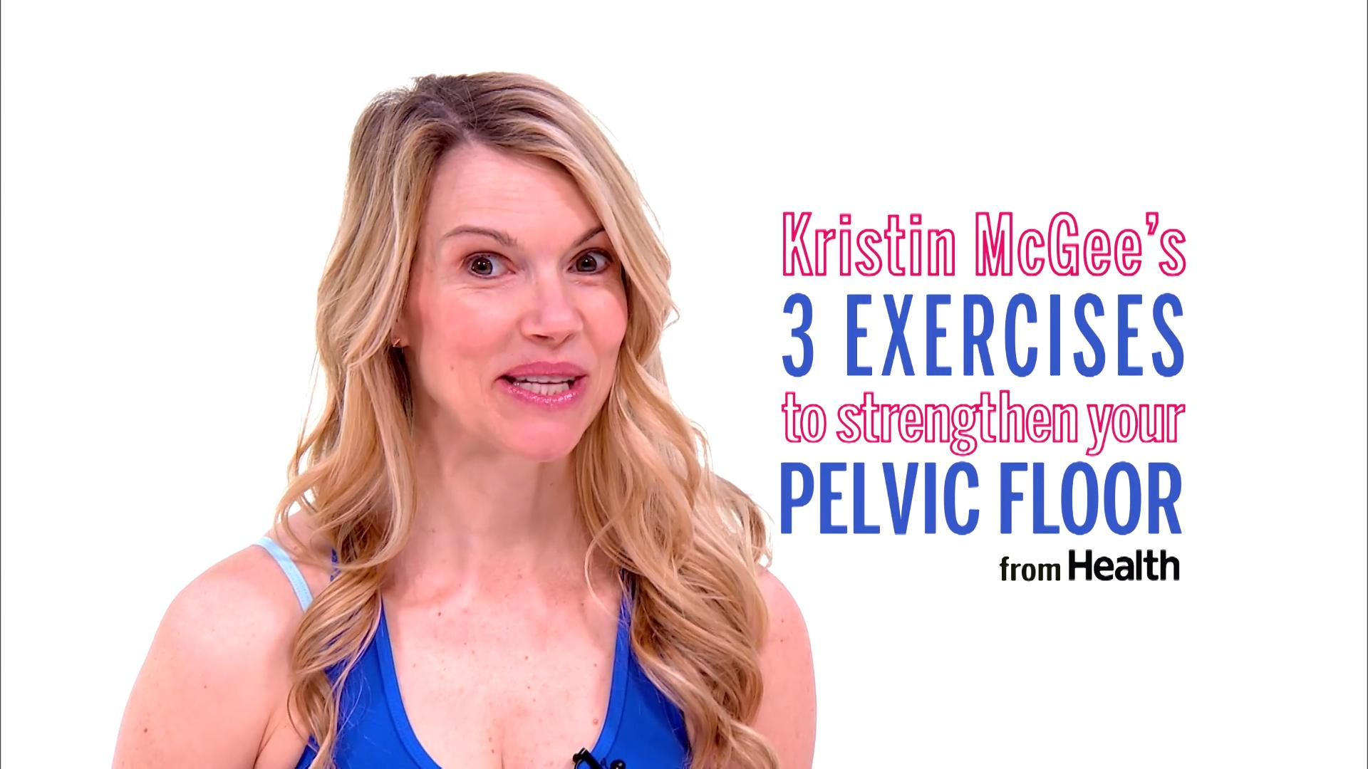 4 Exercises to Rebuild Your Core After Giving Birth if You Suffer From Split Abs