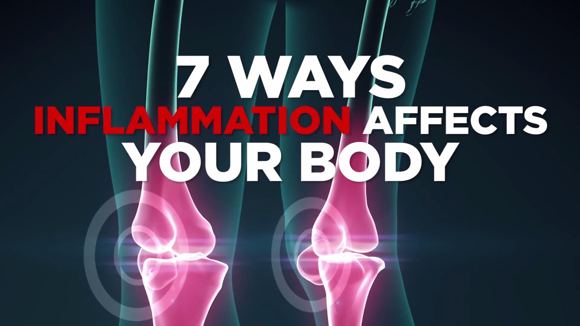 The Best Anti-Inflammatory Foods - Health
