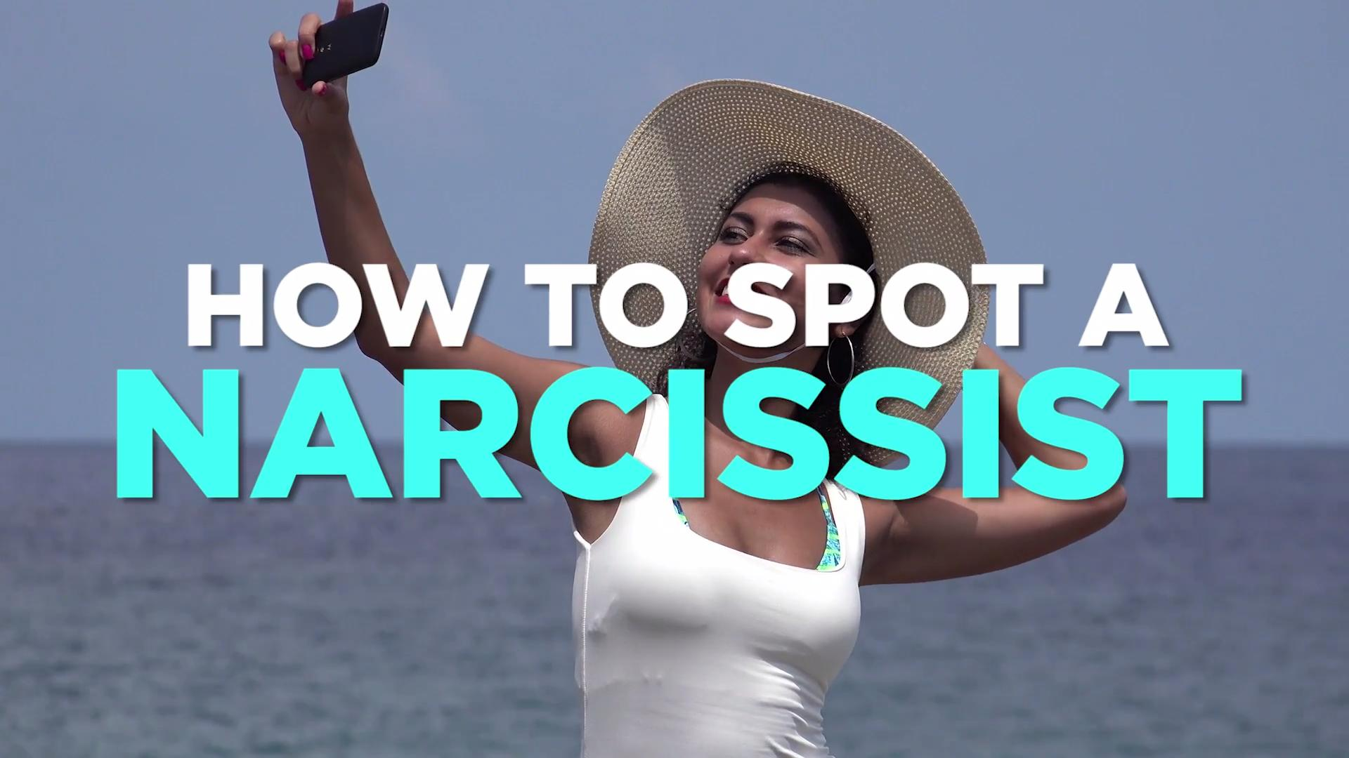 Narcissistic Abuse Is the Scary New Kind of Emotional Abuse You Need to Know About