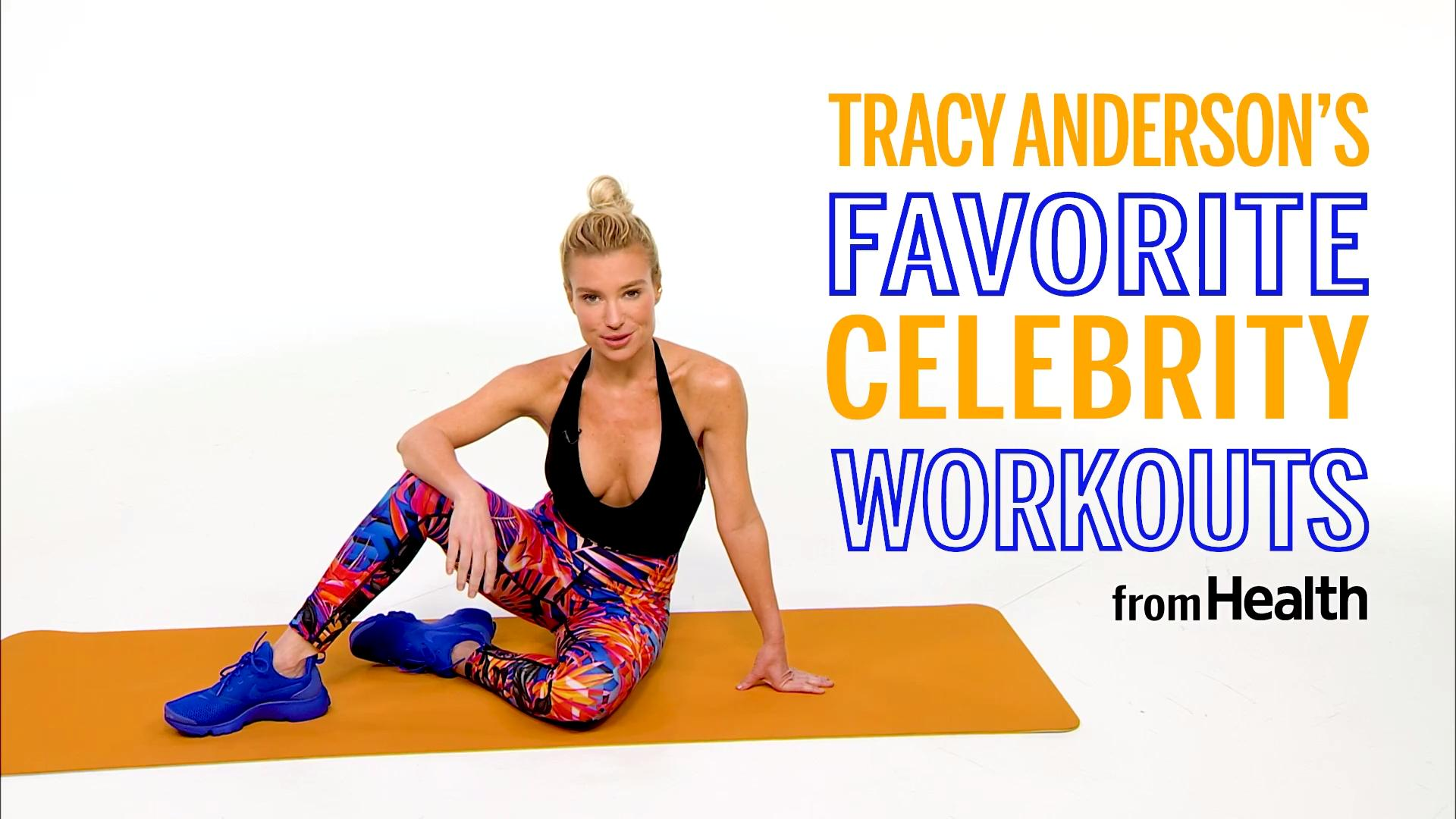 5 Exercises for Rock-Hard Abs From Gwyneth Paltrow's Trainer