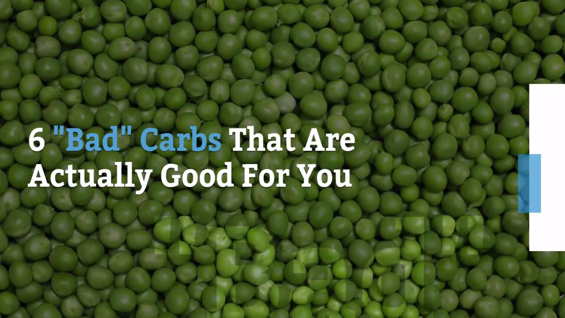 5 Superfood Carbs You're Probably Missing on the Keto Diet