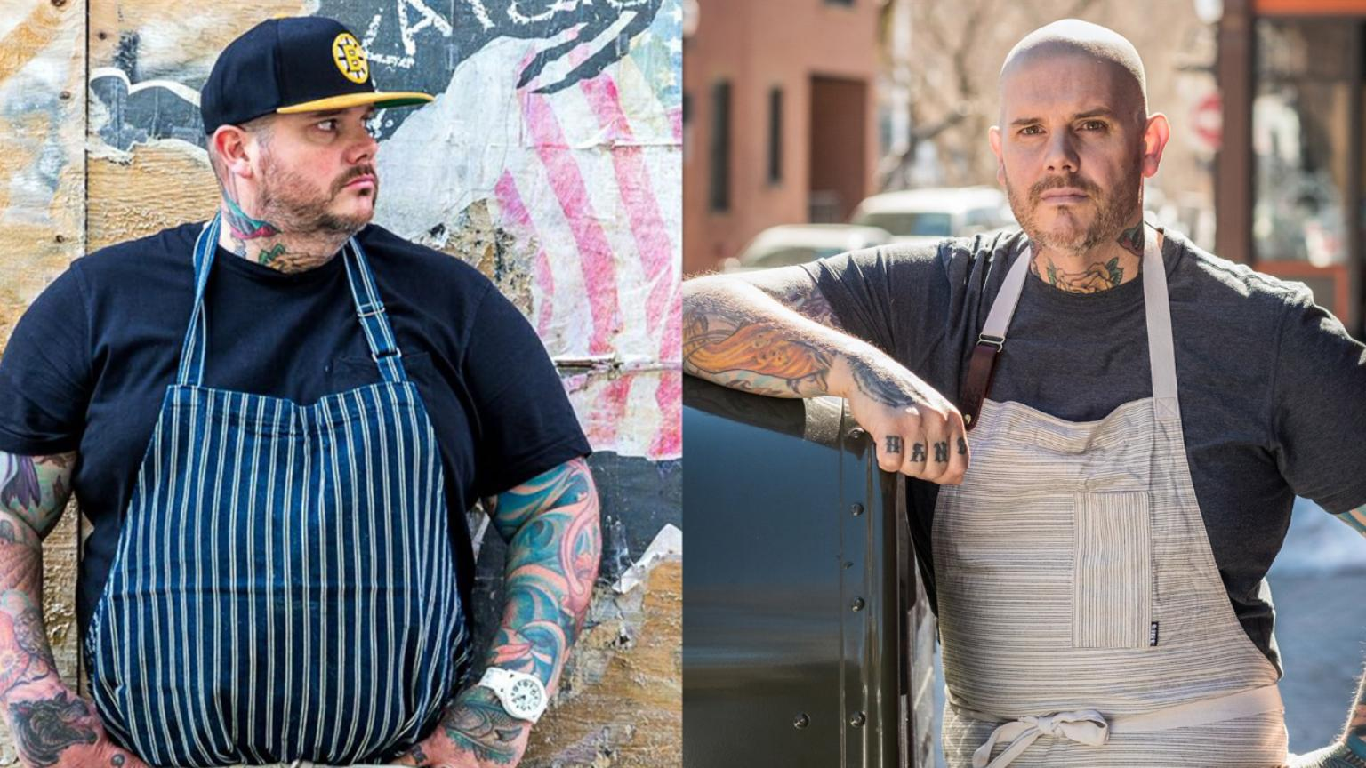 A Chef Lost 200 Pounds by Making This Delicious Recipe