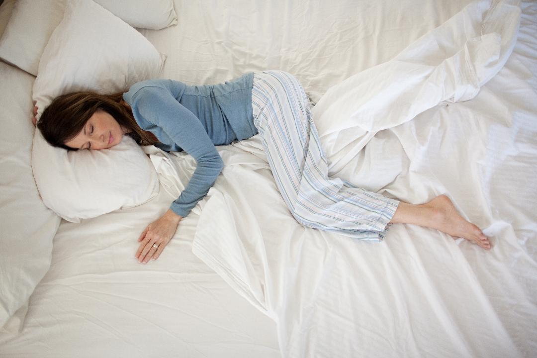 Why You Don't Sleep as Well on Vacation—Plus, What to Do About It