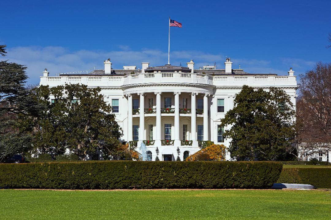 Here's How Much the White House Would Cost if It Ever Went up for Sale
