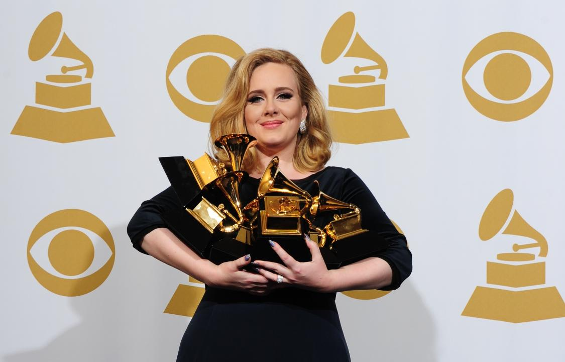 Adele Slowed Down Sounds Eerily Like Sam Smith, Twitter Claims