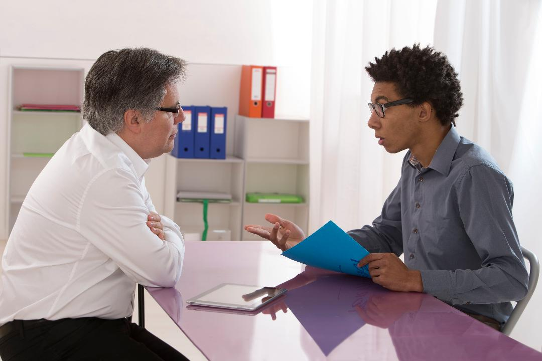 21 Job Interview Questions Designed to Trick You