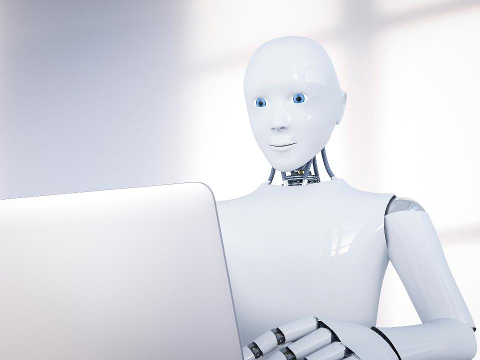 Are You a 'Surplus Human'? These Are the Jobs Robots Are Coming After Next