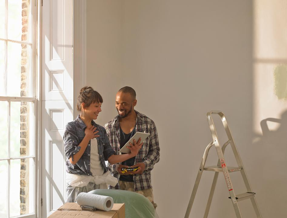 Best Home Improvement Tips for Every Budget