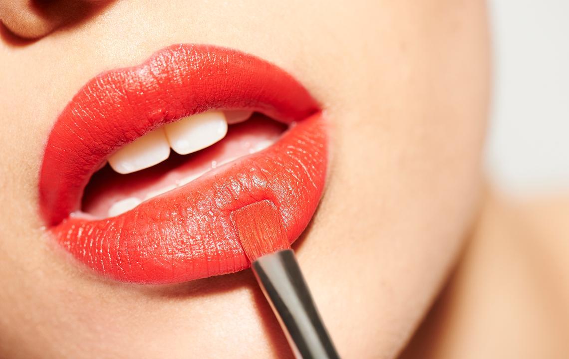Skincare & Makeup  - cover