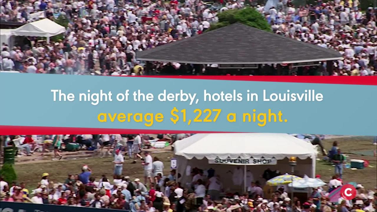 What It Really Costs to Attend the Kentucky Derby