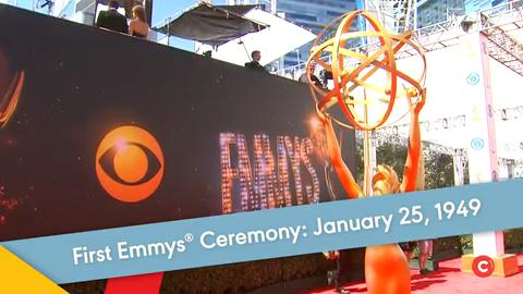 Stranger Things has already won big at the Emmy Awards