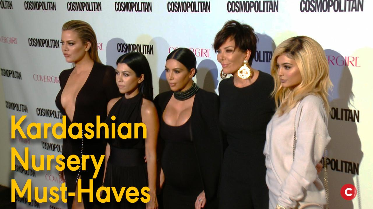 Kim Kardashian West Treats Daughter North & Niece Penelope to Dancing With The Stars: Juniors