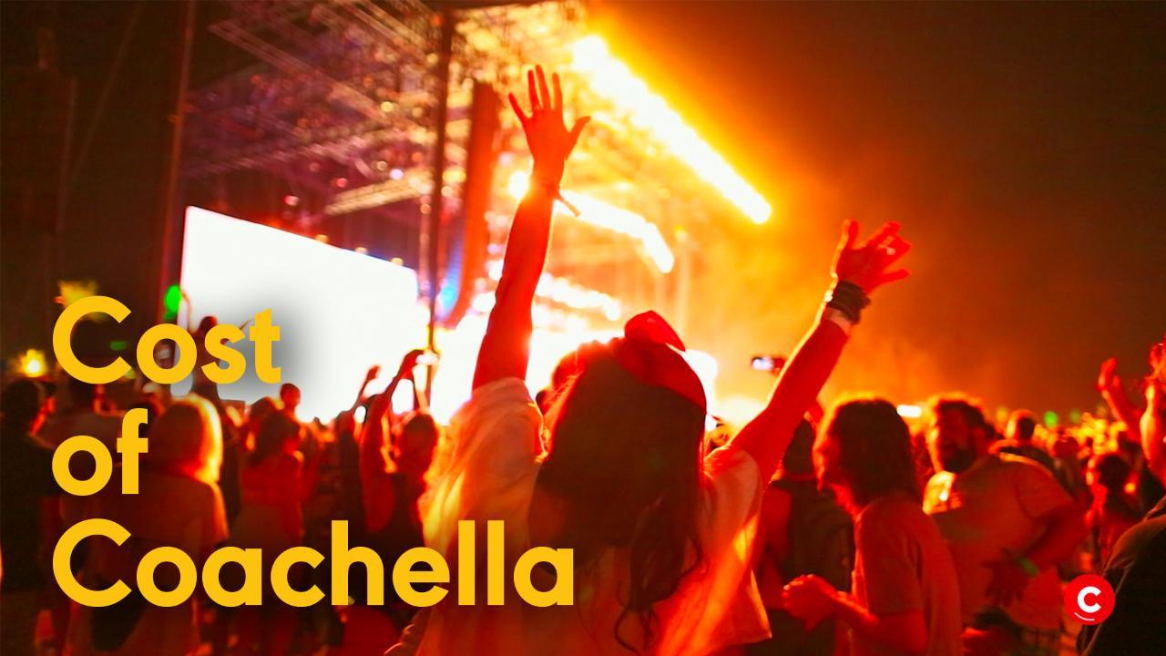 Inside Bella and Gigi Hadid's $350,000-Per-Weekend Coachella Mansion