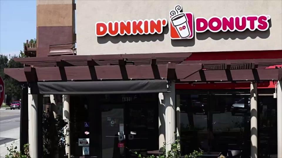 A Dunkin' Donuts Beer Will Be Released to Mark the Winter Solstice