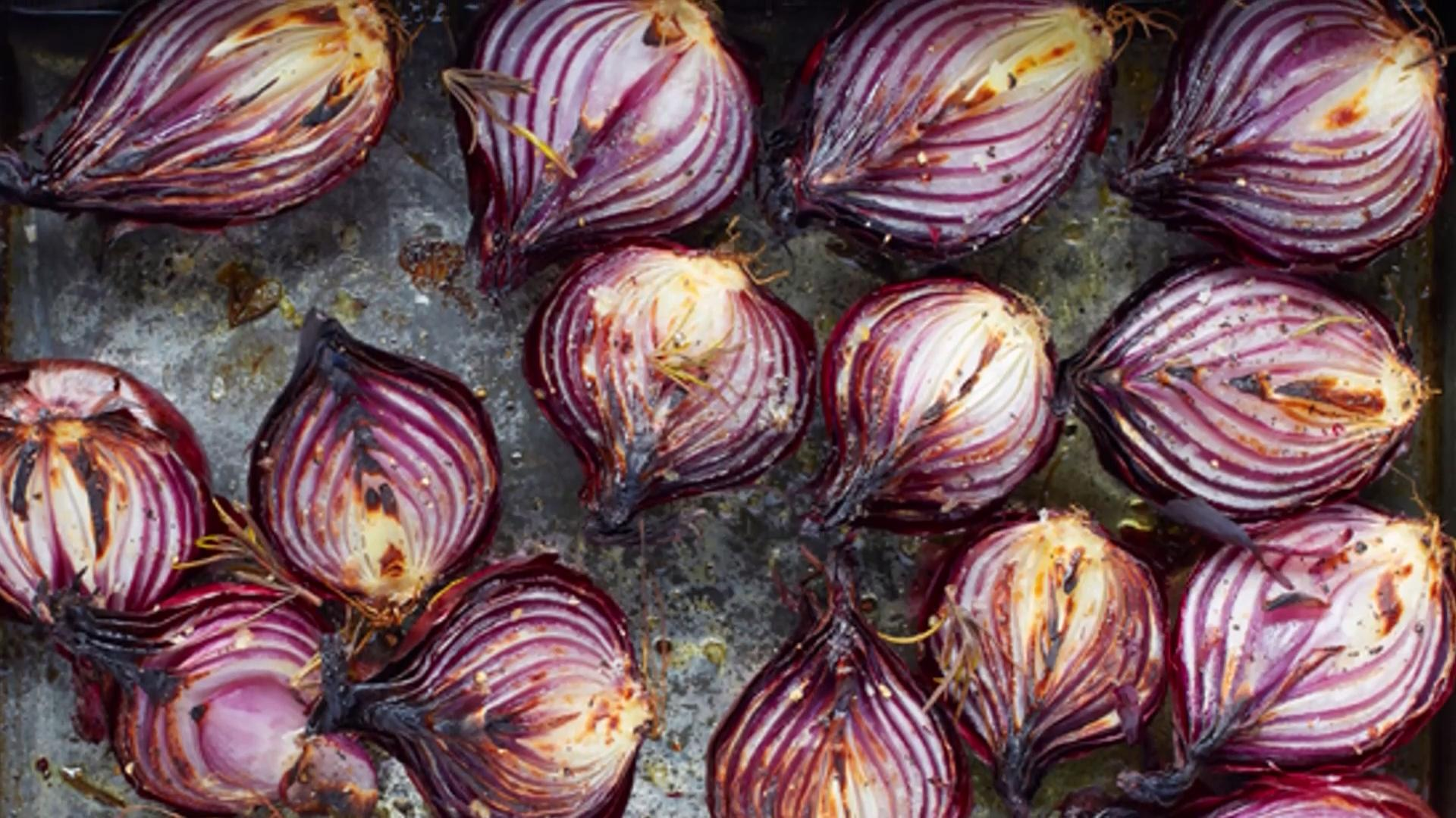 The Biggest Mistake You're Making When Roasting Vegetables, According to This Chef