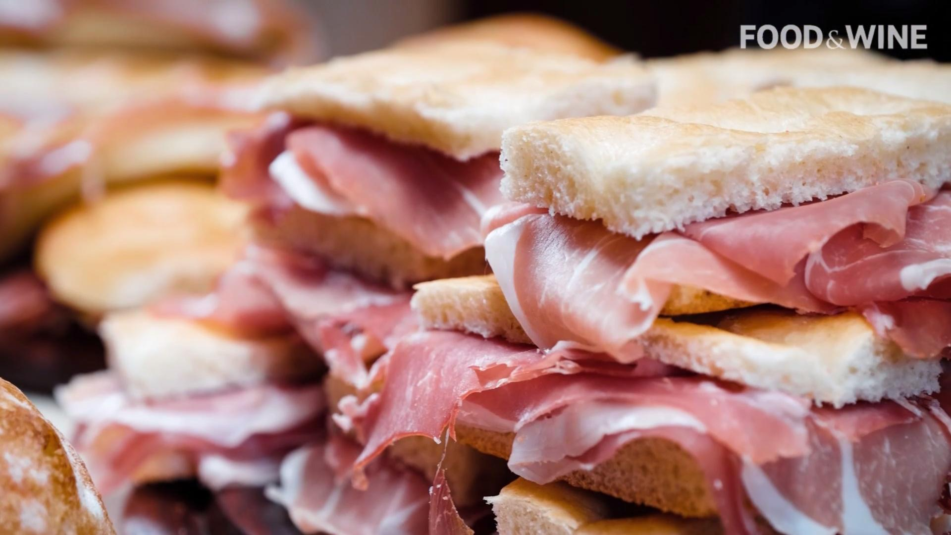 10 Sandwiches to Eat in Italy Before You Die