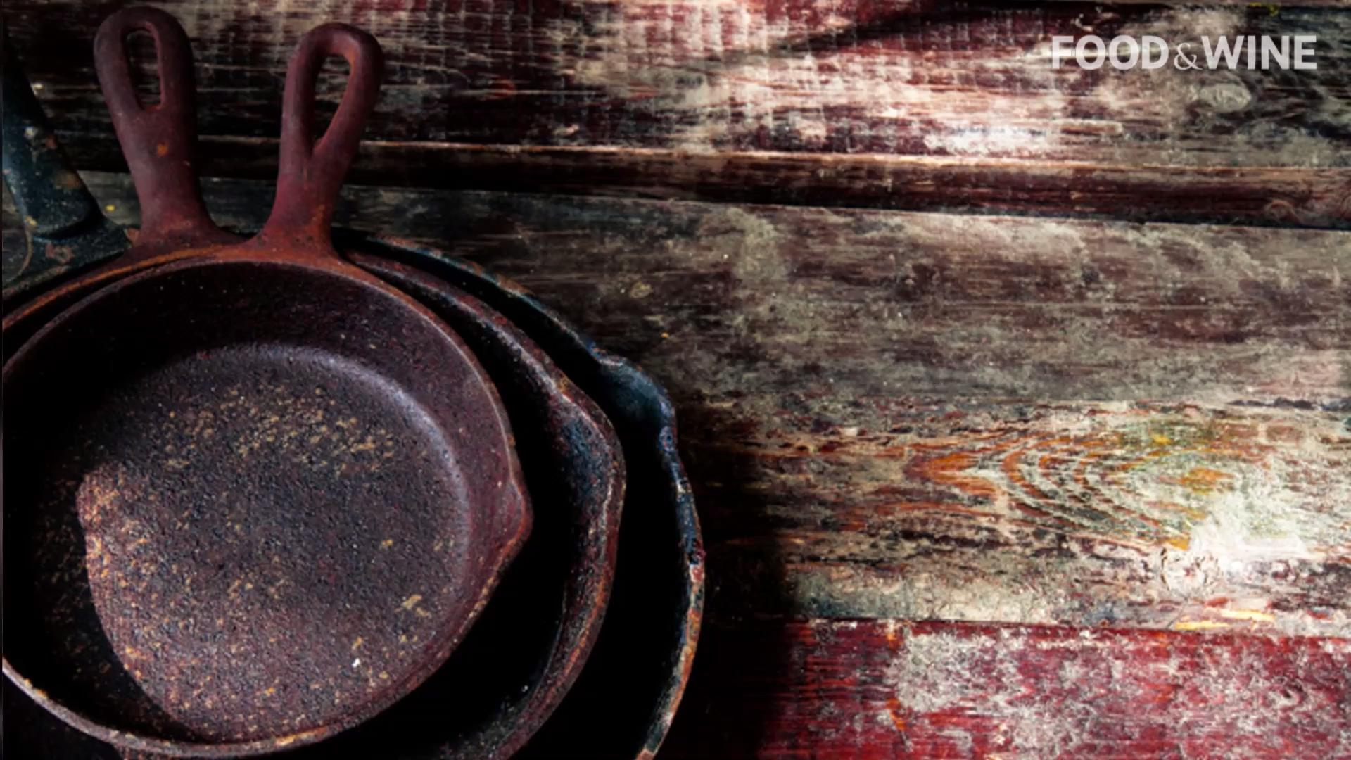Cast Iron Skillet Dos and Don'ts