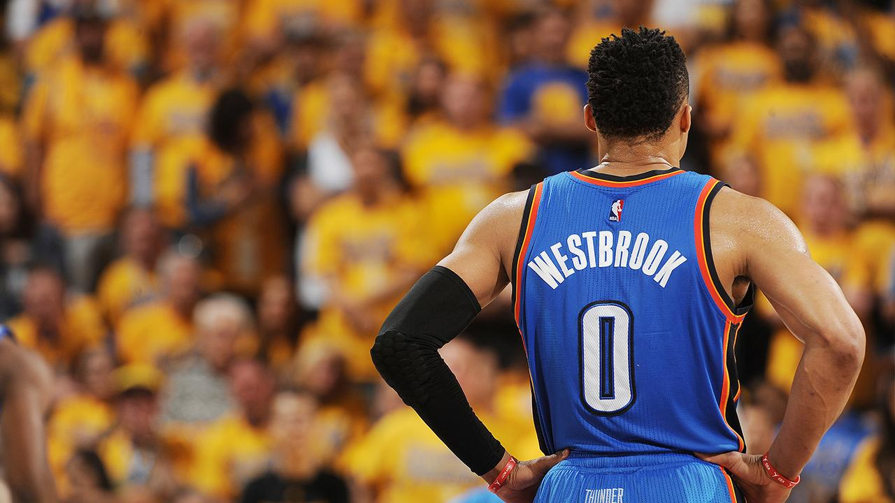 SI: Westbrook Fires Back at Durant
