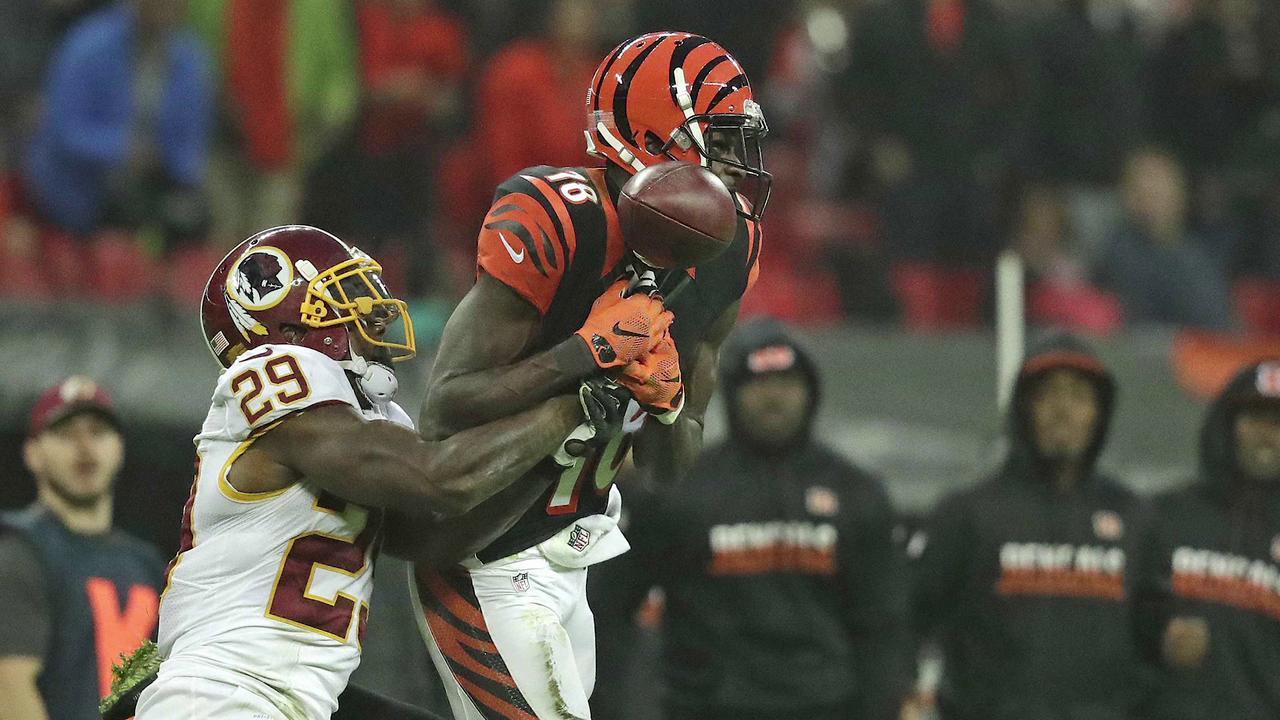 NFL Responds to Cam Newton's Criticism of Refs