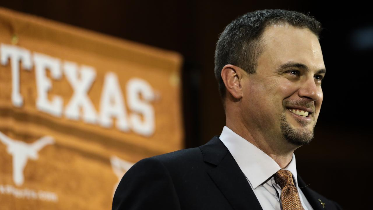 The unlikely rebuild: With Texas behind on and off the field, Tom Herman's overhaul begins