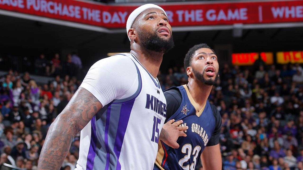 The Boogie Butterfly Effect: The Trade That Upstaged All-Star Weekend
