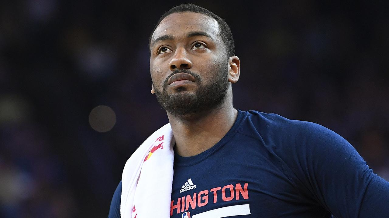 The NBA Is Finally Seeing The Real John Wall
