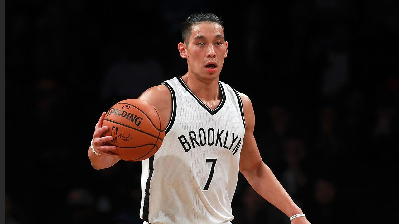 Jeremy Lin says racist taunts more common in college than NBA