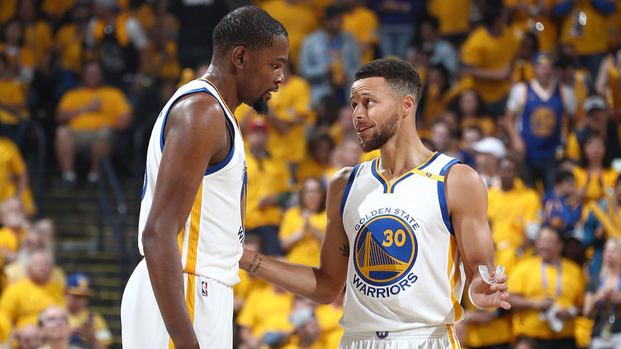 In Defense Of Kevin Durant And The Warriors