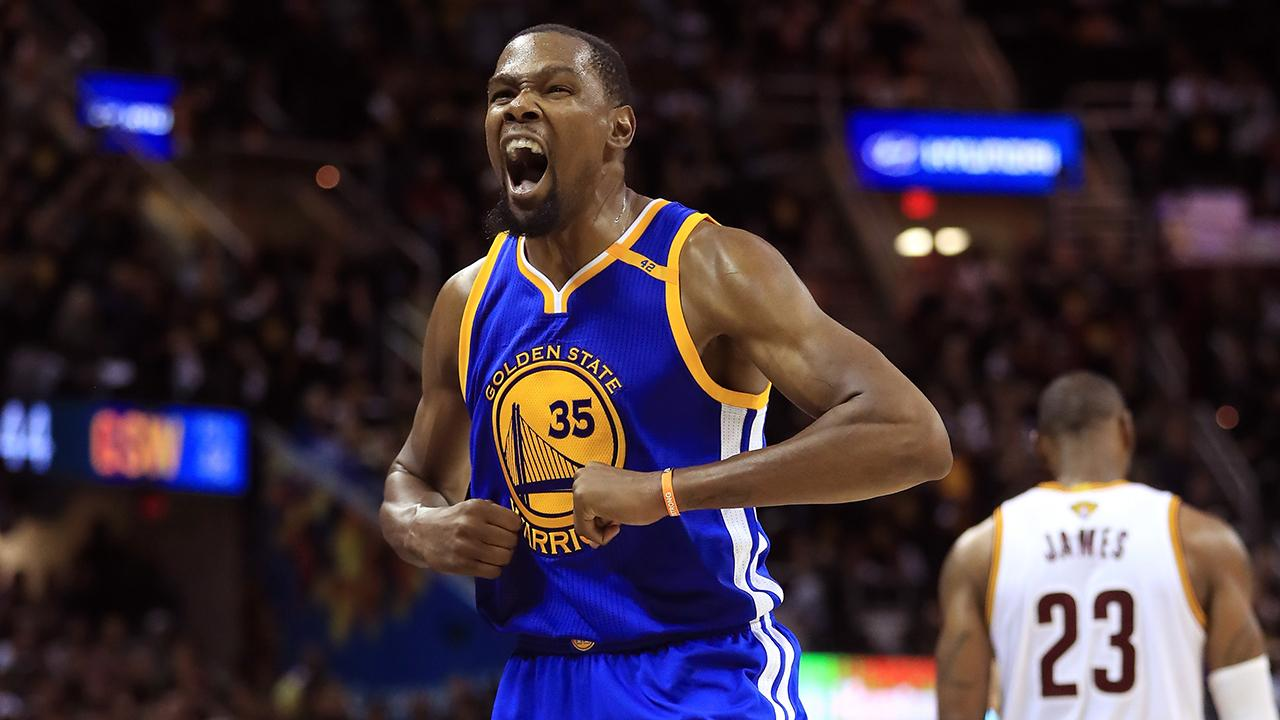 Grades: Kevin Durant Re-Ups With Warriors On Discount Deal