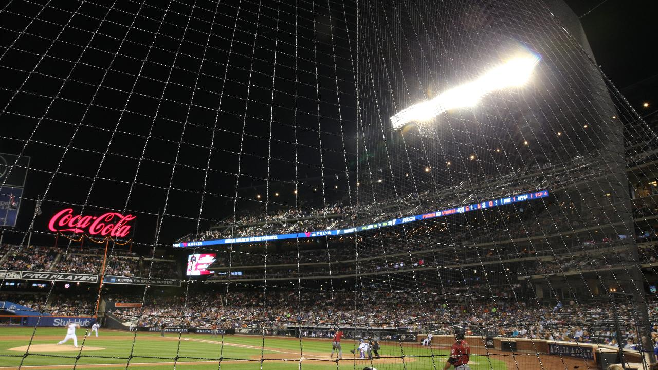 Fan at White Sox Game Struck in Mouth by Foul Ball