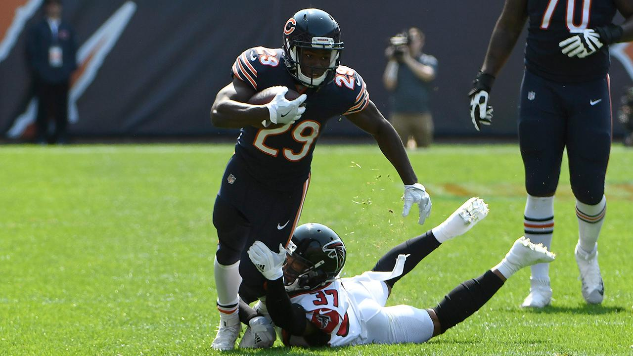 Waiver Wire Week 1: Available Names to Claim for Your Fantasy Football Roster