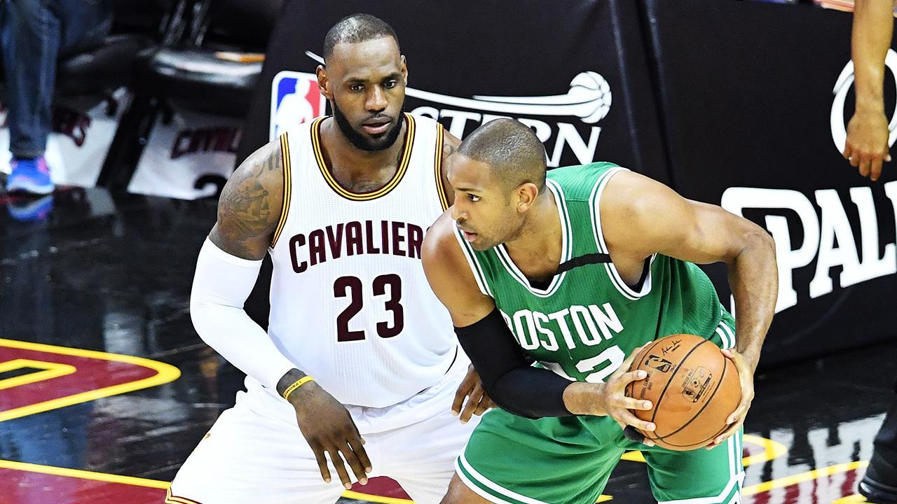 Kyrie's Celtics, 76ers' Process Headline Atlantic's Much-Needed Makeover
