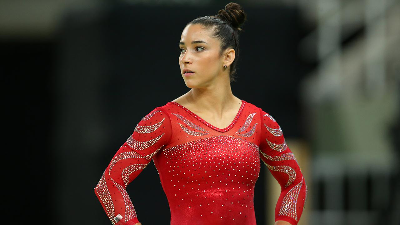 Aly Raisman on 'Uncomfortable' Treatment Sessions with Former Team Doctor: 'I Would Grit My Teeth'