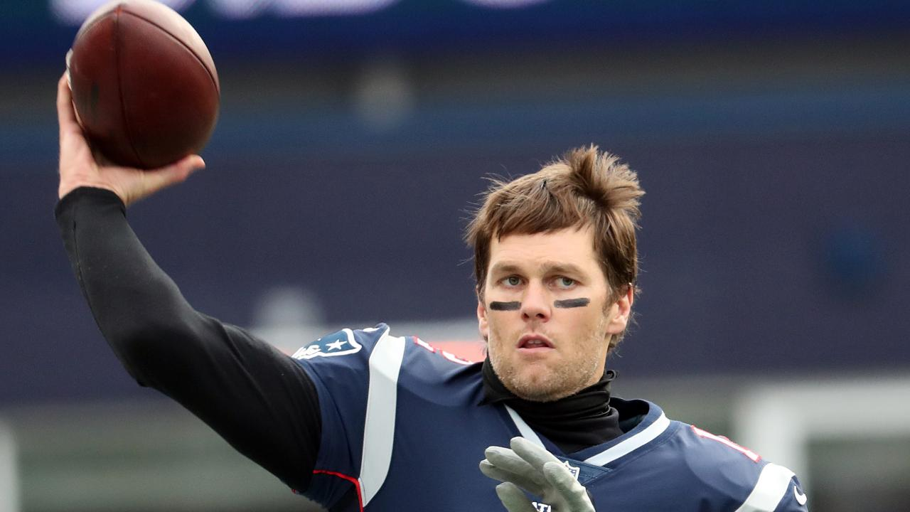 The Best of the Patriots' Super Bowl Media Day Session