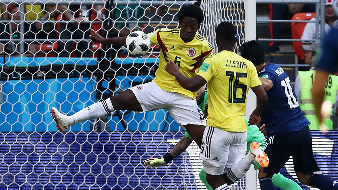 Russia Continues to Surprise, While Japan, Senegal Earn Landmark World Cup Wins