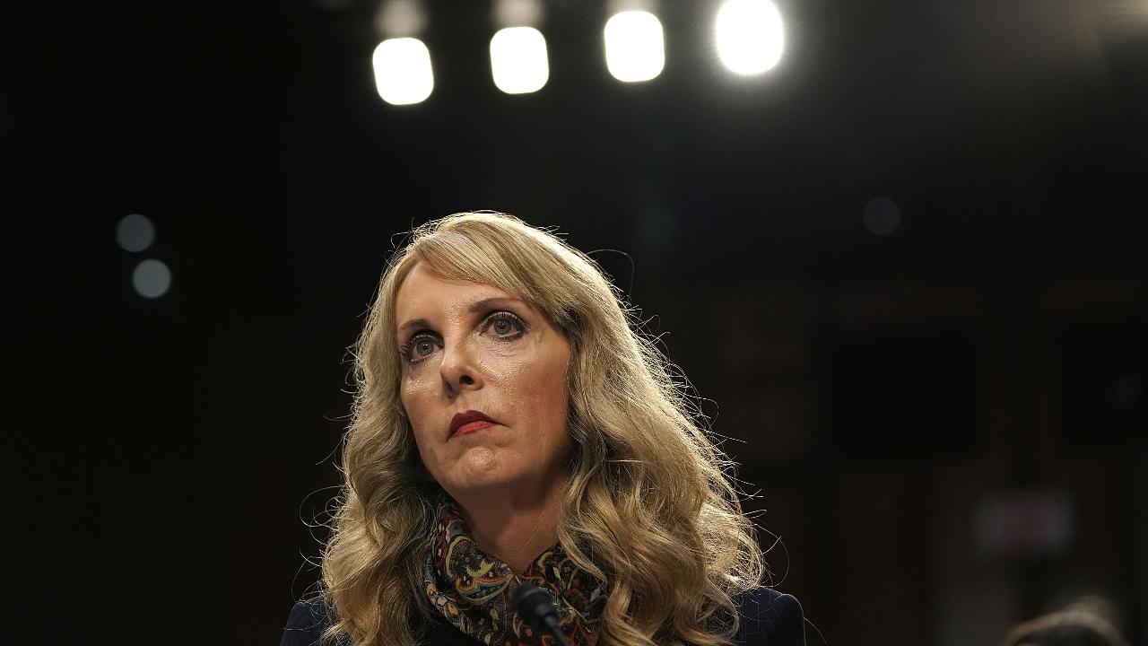Kerry Perry Resigns As USA Gymnastics CEO