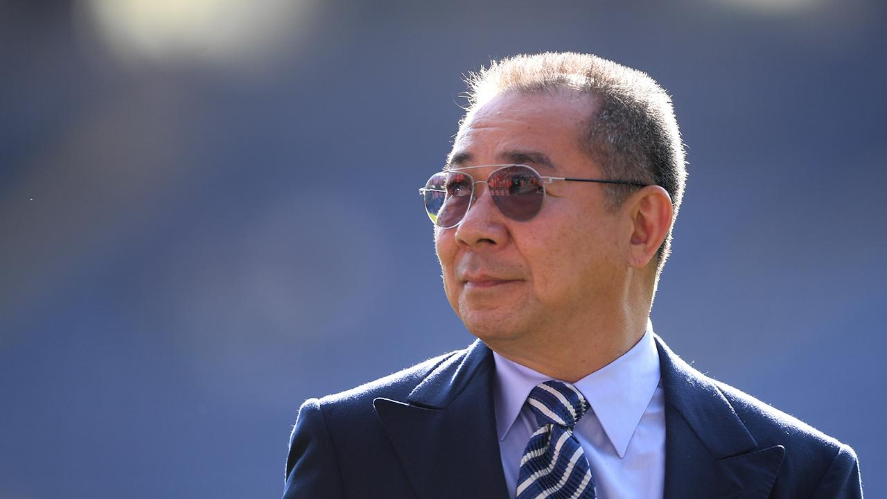 Leicester City Owner Vichai Srivaddhanaprabha Dead After Tragic Helicopter Crash