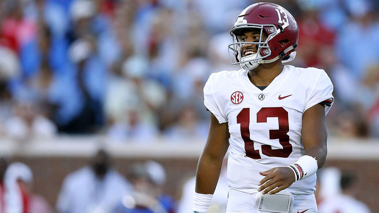 Would College Football Be Better Without Any Rankings in September?