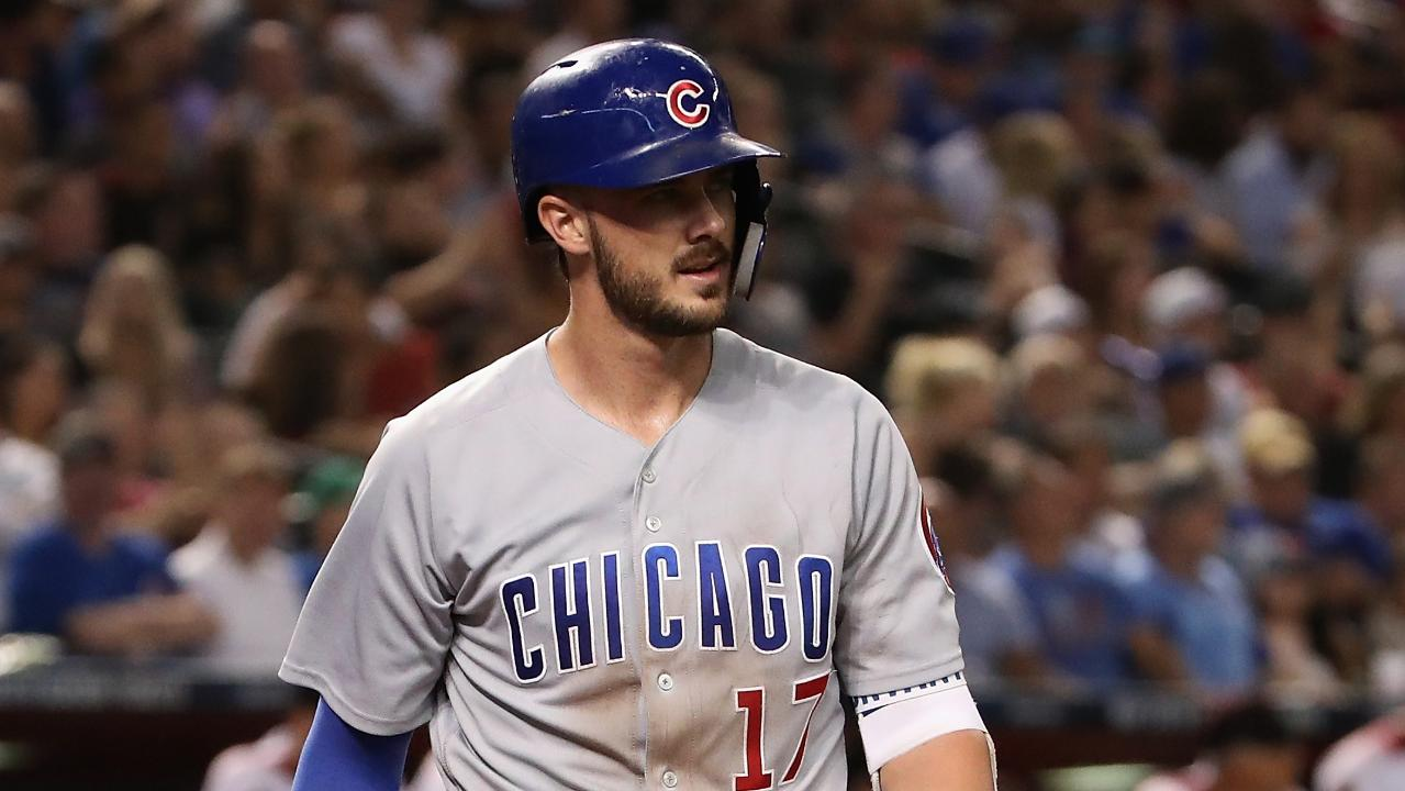 Report: Cubs' Kris Bryant Turned Down $200M Extension