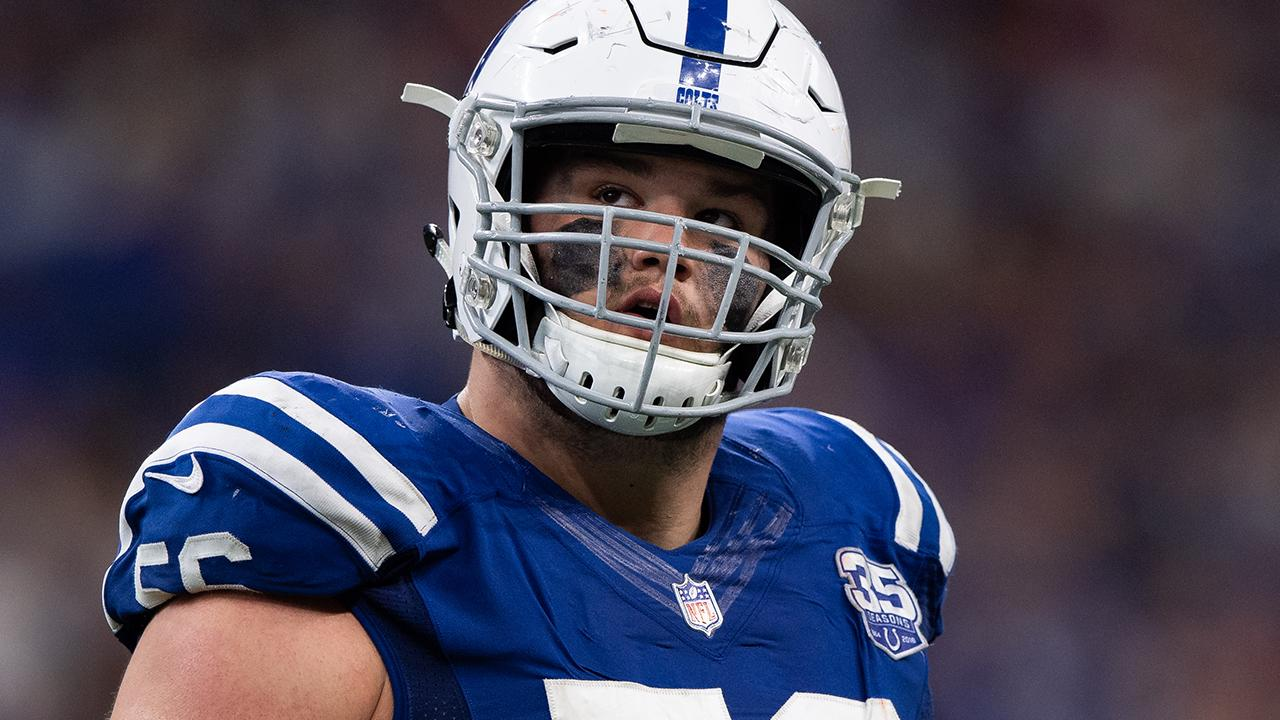 NFL Week 11 Injury Report: Eagles Center Jason Kelce Suffered Elbow Injury vs. Saints