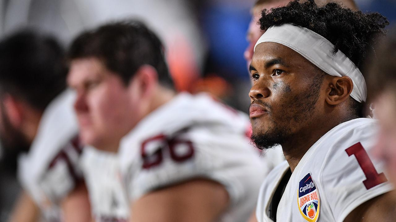 Kyler Murray Has Two Sports Hanging on His Unique NFL Draft Decision