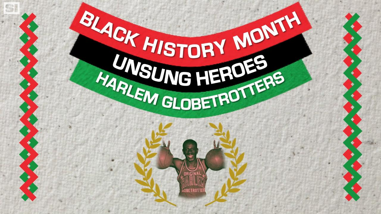 Unsung Heroes: The Harlem Globetrotters' 1948 Win Over the Lakers Changed Basketball History