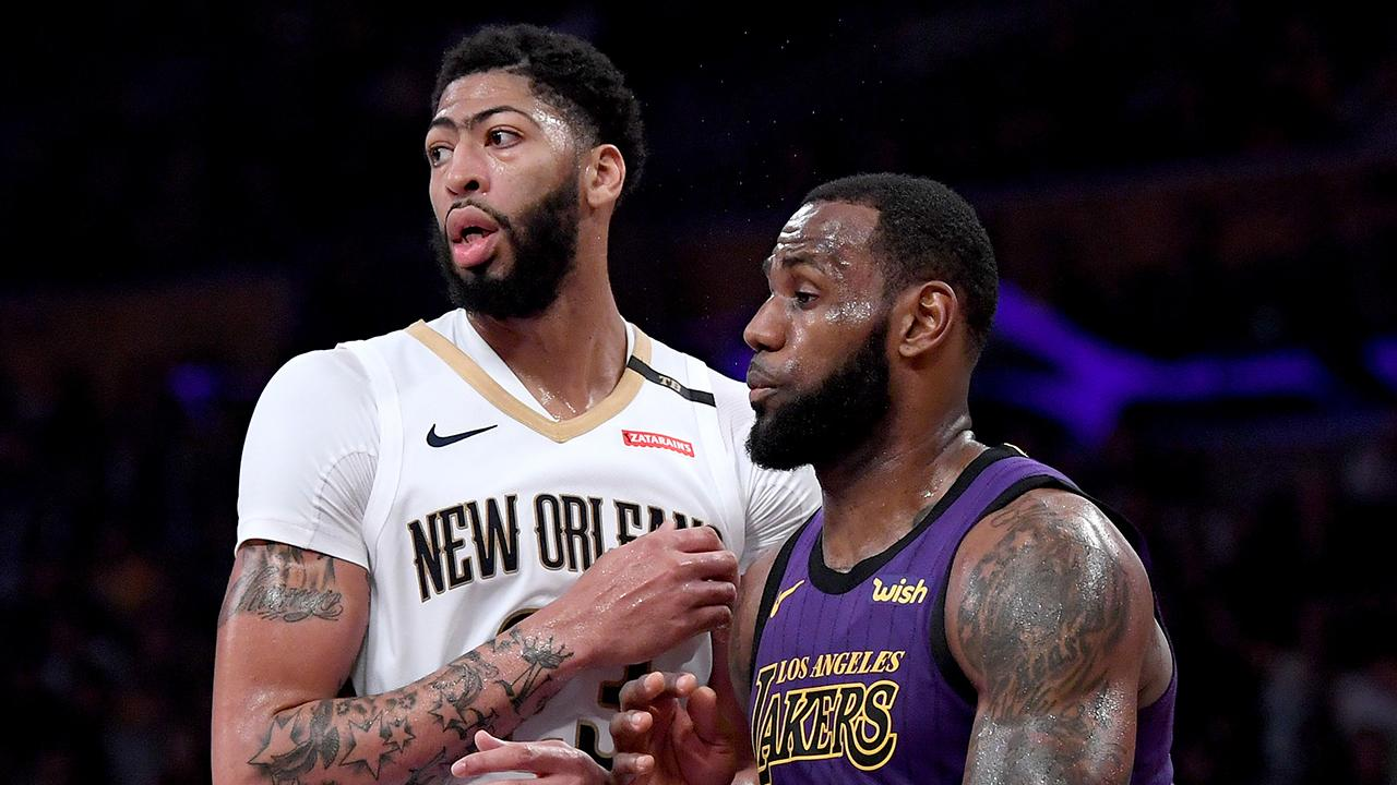 NBA All-Star Weekend: How Much Recruiting and Tampering Is to Be Expected?