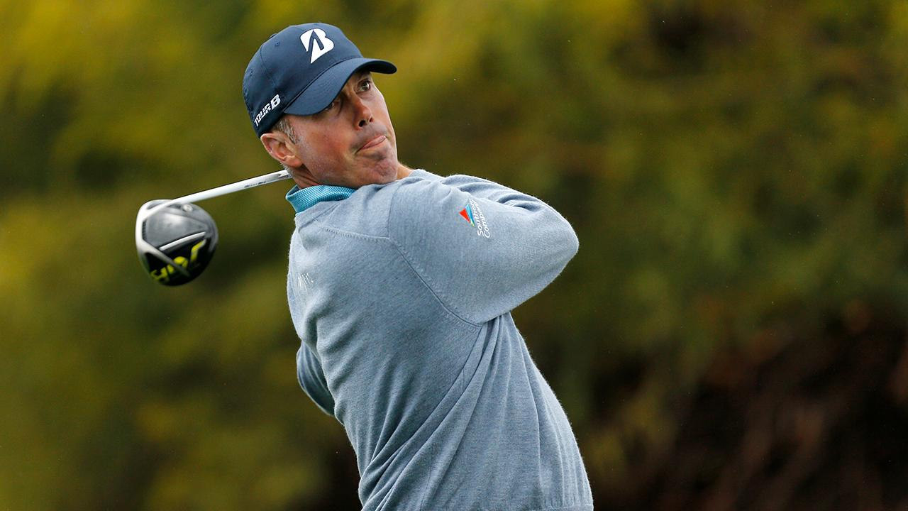 Tiger Makes Late Birdie to Likely Squeak Inside Genesis Cut Line