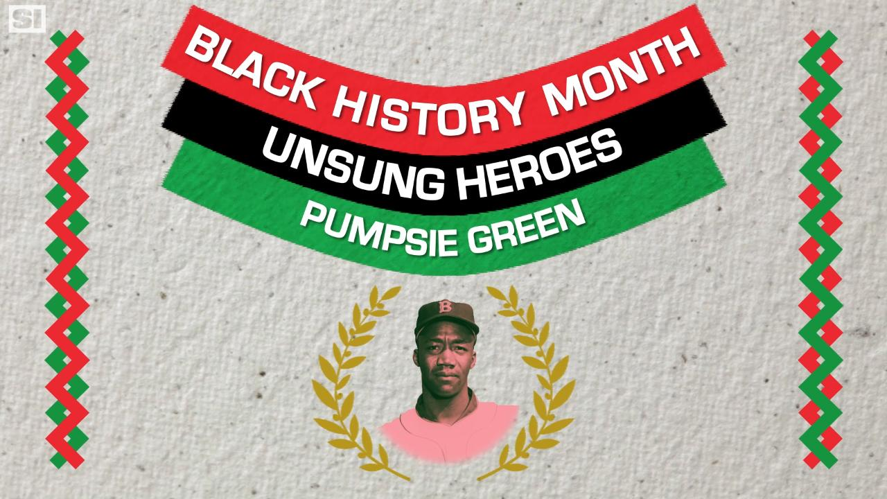 Unsung Heroes: Pumpsie Green Made History as the First Black Red Sox Player